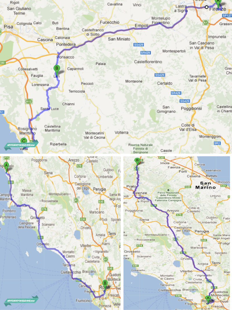 reisen mit kind, roadtrip, italien, vw bus, bulli,
