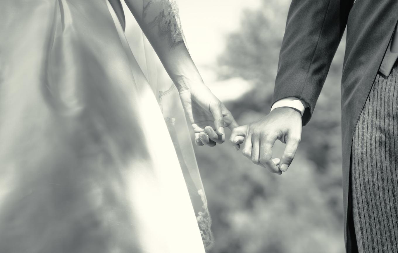 Hochzeit im Chiemgauhof