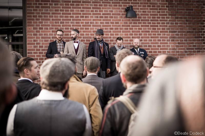 The Distinguished Gentlemens Ride – oder, wie bekomme ich das Wochenende schnell rum.