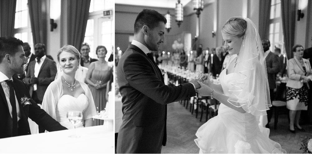 Out eine einzige russische Braut