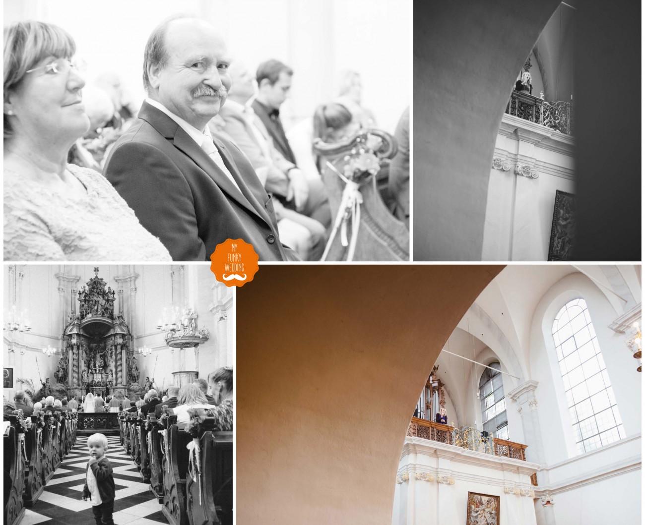 bilder trauung kirche köln