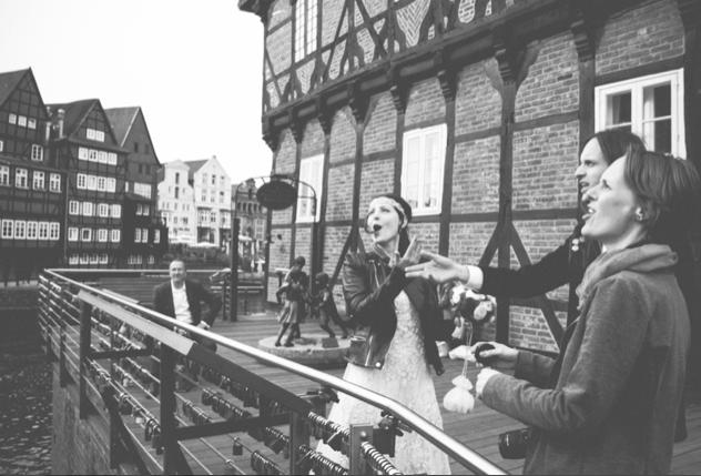 Hochzeitsbilder Hamburg