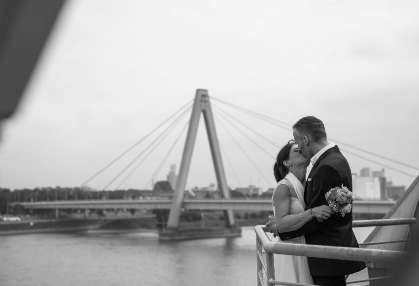hochzeit severinsbrücke