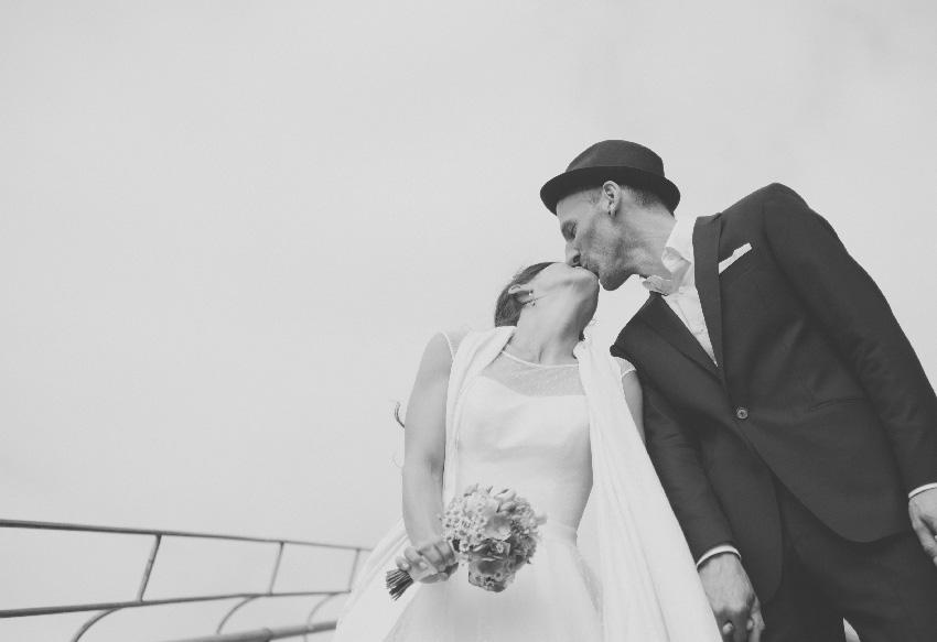Hochzeitsfotografie aus Hamburg