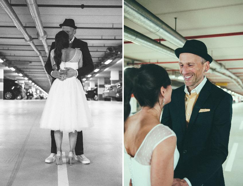 Hochzeitsfotograf Schokomuseum
