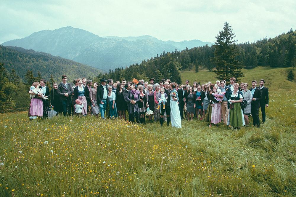 Ein Hochzeitsfotograf auf Reisen. Tag 2 meiner Tour.