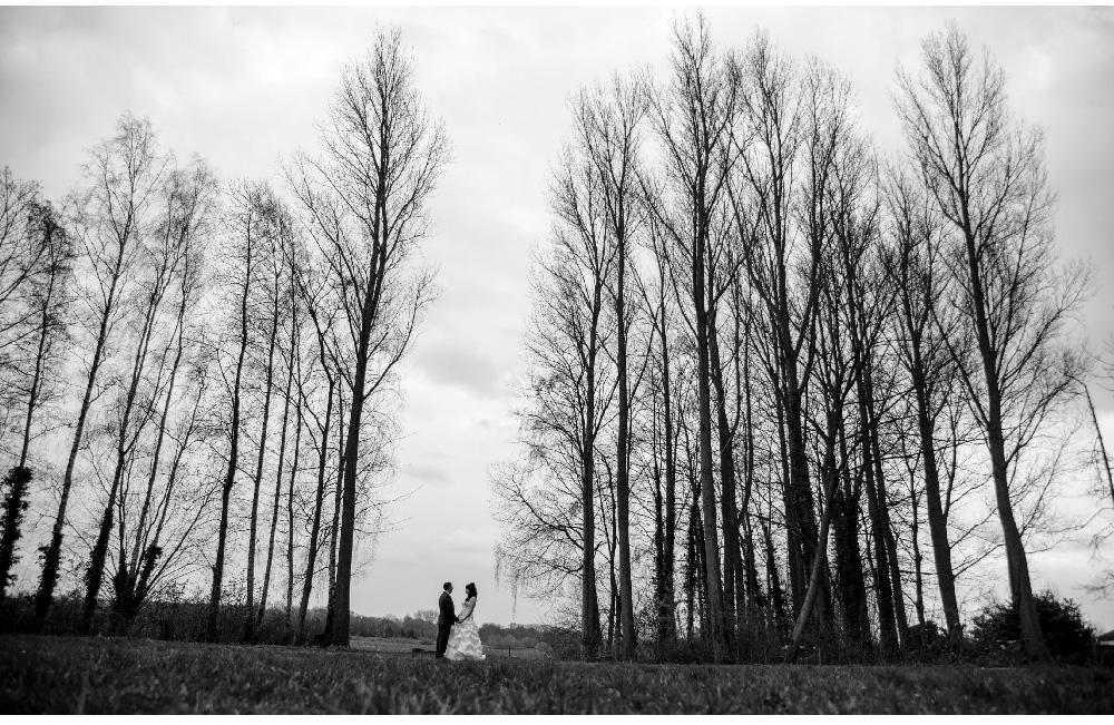 Hochzeit in Uetersen