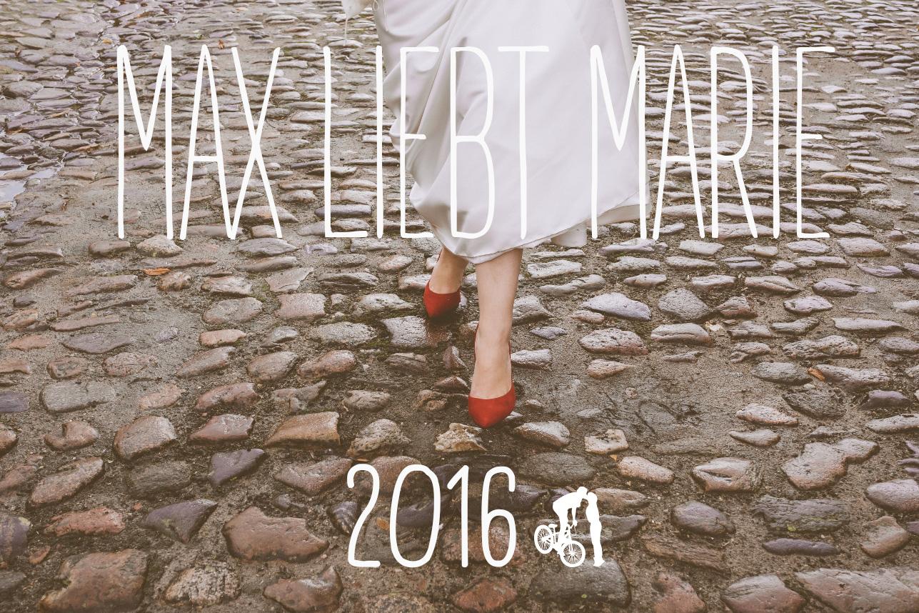 Max liebt Marie – die alternative Hochzeitsmesse in Hamburg