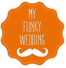MY FUNKY WEDDING