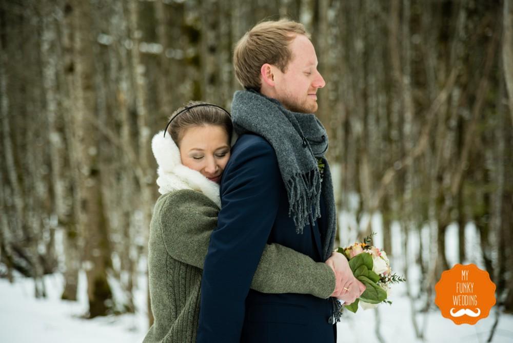 Wedding Bayrischzell