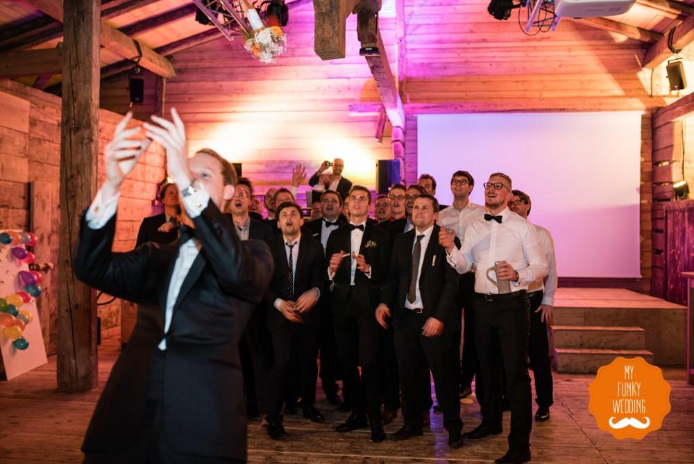 Hasenöhrl Hochzeit