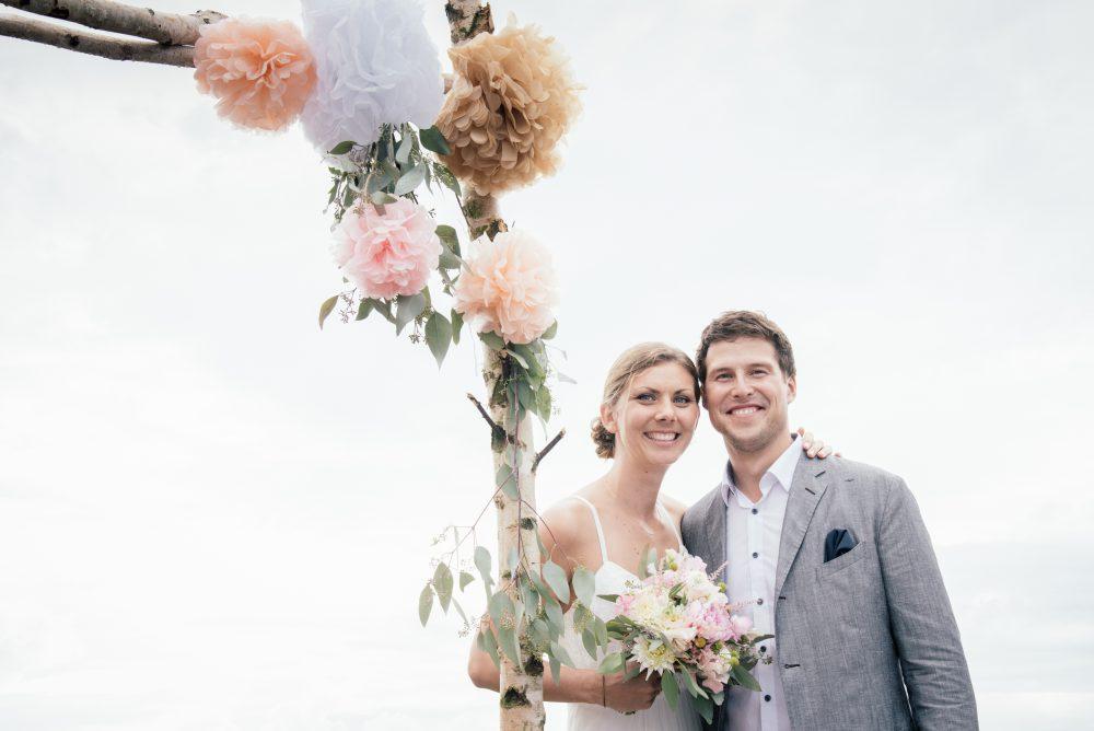 heiraten an der ostsee