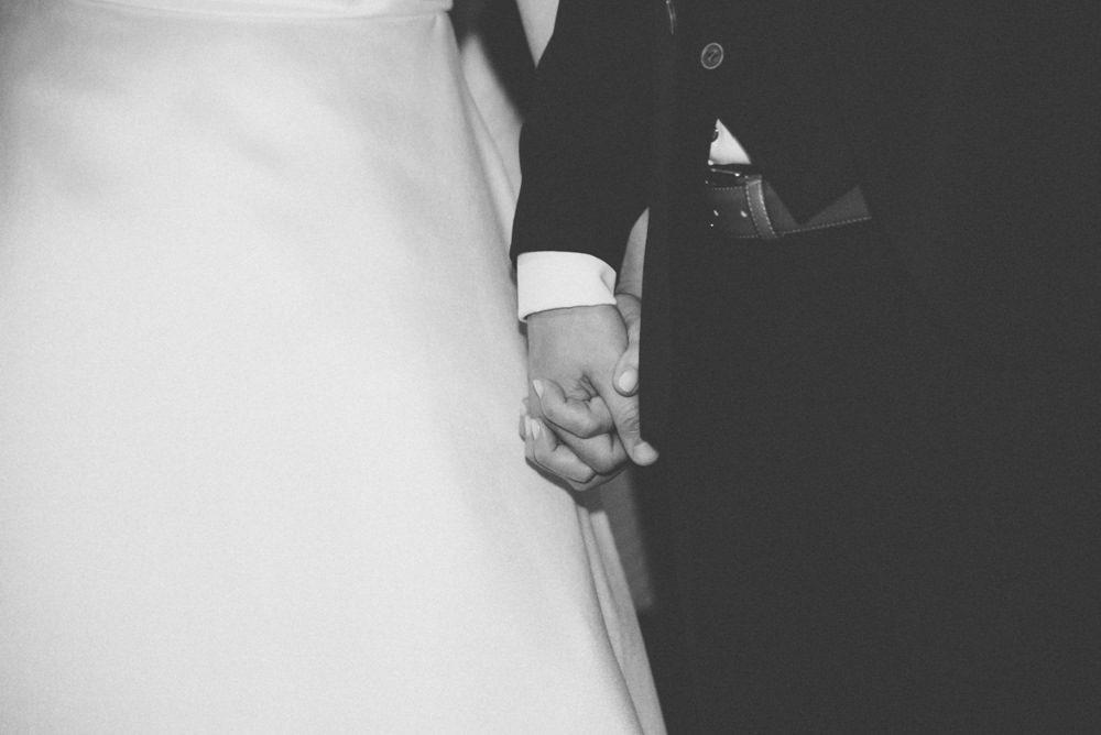 Hochzeit ms bleichen