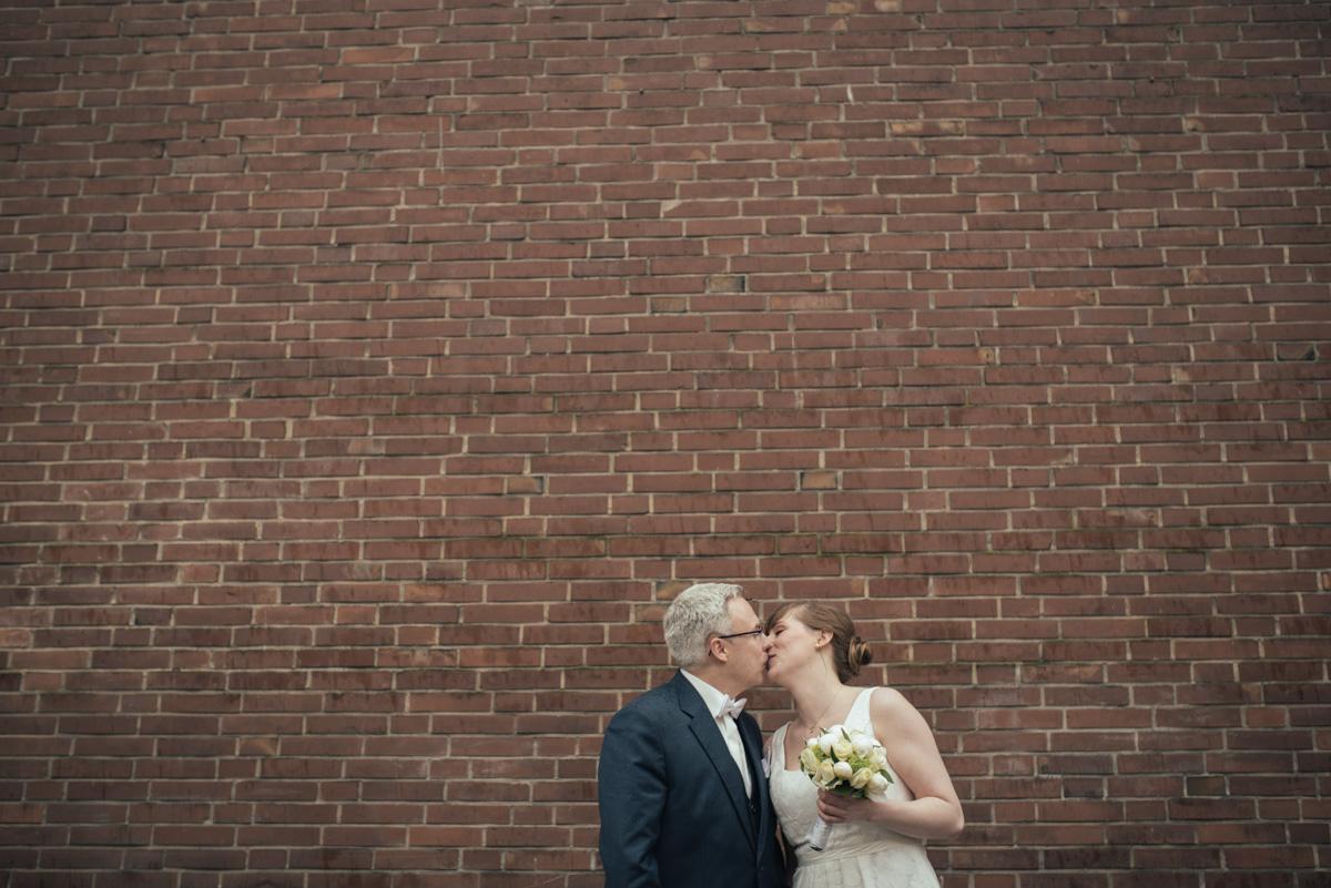 Hochzeit im Altonaer Rathaus